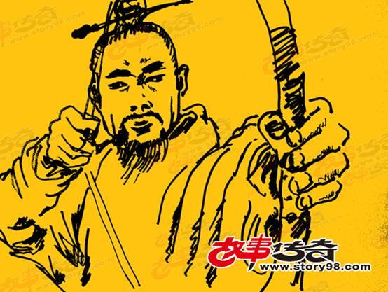 谈一下中国弹弓的起源